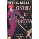 CINTURA DI CASTITA de PITIGRILLI