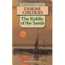THE RIDDLE OF THE SANDS de ERSKINE CHILDERS