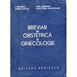 BREVIAR DE OBSTETRICA SI GINECOLOGIE