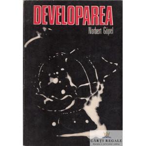 DEVELOPAREA de NORBERT GOPEL