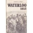 WATERLOO 1815 de GHEORGHE AL. PETRESCU