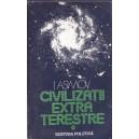 CIVILIZATII EXTRA TERESTRE de I. ASIMOV