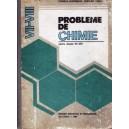 PROBLEME DE CHIMIE PENTRU CLASELE VII-VIII de CORNELIA GHEORGHIU si CAROLINA PARVU