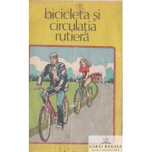 BICICLETA SI CIRCULATIA RUTIERA