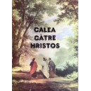 CALEA CATRE HRISTOS de ELLEN WHITE