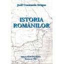ISTORIA ROMANILOR de JOSIF CONSTANTIN DRAGAN