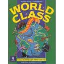 WORLD CLASS. MANUAL DE LIMBA ENGLEZA de MICHAEL HARRIS