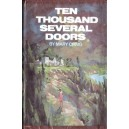 TEN THOUSAND SEVERAL DOORS de MARY CRAIG