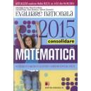 MATEMATICA. EVALUARE NATIONALA de GHEORGHE IUREA ED. PARALELA 45