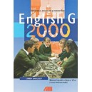 MANUAL LIMBA ENGLEZA -ENGLISH G 2000 LIMBA 2 CLS A VI A ED. ALL