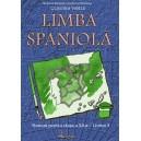 Manual LIMBA SPANIOLA PT CLASA A XII A LIMBA 3 de CLAUDIA VASILE ED. LOGOS