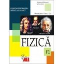 Manual FIZICA CLASA A XI A de CONSTANTIN MANTEA ED. ALL