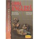 MANUAL LIMBA ENGLEZA - CLS A XI A LIMBA 1+ 2 de ELENA CROITORU ED. TEORA