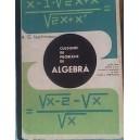 CULEGERE DE PROBLEME DE ALGEBRA PENTRU LICEE de A.G. IOACHIMESCU