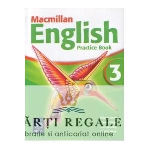 ENGLISH 3 LANGUAGE BOOK - MANUAL LIMBA ENGLEZA de MARY BOWEN ED. MACMILLAN