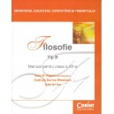 FILOSOFIE TIP B. MANUAL PT CLASA A XII A de IOAN N. ROSCA ED. CORINT