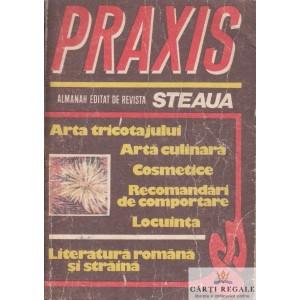 PRAXIS. ALMANAH EDITAT DE REVISTA STEAUA