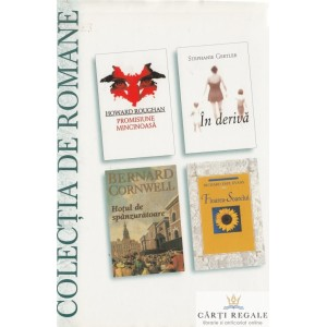 READER'S DIGEST COLECTIA ROMANE