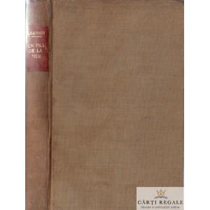 UN FILS DE LA MER de LARS HANSEN 1931