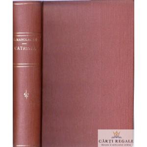 CATRINEL de C. MANOLACHE 1937