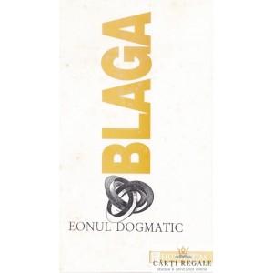 EONUL DOGMATIC de LUCIAN BLAGA
