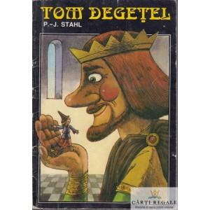 TOM DEGETEL de P. -J STAHL