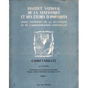 COMPTABILITE VOL. 1