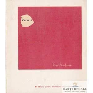 VERSURI de PAUL VERLAINE