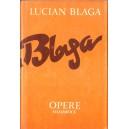 OPERE FILOZOFICE 11 de LUCIAN BLAGA