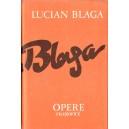 OPERE FILOZOFICE 10 de LUCIAN BLAGA