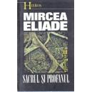 SACRUL SI PROFANUL de MIRCEA ELIADE