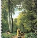 ALBUM DE ARTA SI CALENDAR UNICEF 1993