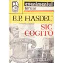 SIC COGITO de B. P. HASDEU