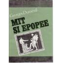 MIT SI EPOPEE de GEORGES DUMEZIL