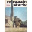MAGAZIN ISTORIC NR.5 DIN AUGUST 1967