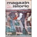 MAGAZIN ISTORIC NR.8 DIN NOIEMBRIE 1967