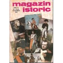 MAGAZIN ISTORIC NR.10 (31) DIN OCTOMBRIE 1969