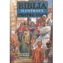 BIBLIA ILUSTRATA PENTRU COPII REPOVESTITA DE SORIN BERCHEZ