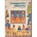 MAGAZIN ISTORIC NR.1 (70) DIN IANUARIE 1973