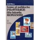 TEME SI SUBIECTE FILATELICE DIN ISTORIA ROMANIEI de IOSIF MICU