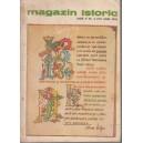 MAGAZIN ISTORIC NR.6 (111) DIN IUNIE 1976