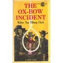THE OX-BOW INCIDENT de WALTER VAN TILBURG CLARK