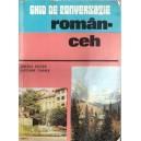 GHID DE CONVERSATIE ROMAN-CEH de TIBERIU PLETER