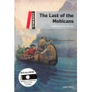 THE LAST OF THE MOHICANS de JAMES FENIMORE COOPER + CD