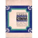 LIMBA GERMANA. MANUAL PT CLASA A X A de H. MULLER