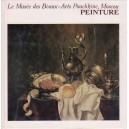 LE MUSEE DES BEAUX-ARTS POUCHKINE, MOSCOU PEINTURE
