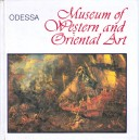 MUSEUM OF WESTERN AND ORIENTAL ART ODESSA