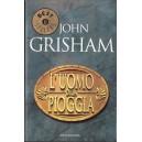 L'UOMO DELLA PIOGGIA de JOHN GRISHAM
