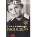 IL DIARIO DI PETR GINZ de CHAVA PRESSBURGER