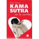 KAMA SUTRA CA LA CARTE de PAUL JENNER